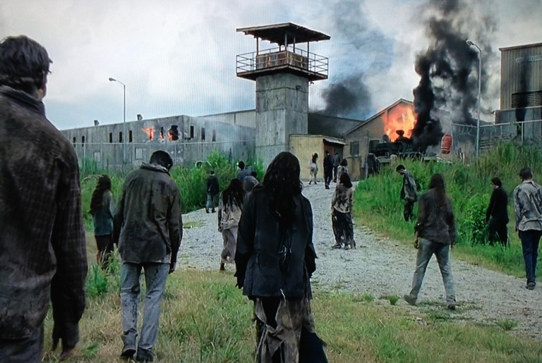 The Walking Dead: Season 4, Episode 8