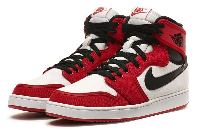 Air Jordan 1 - Retro KO High