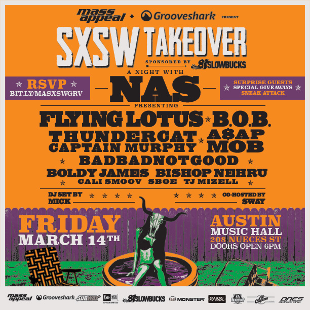 This Friday at SXSW...