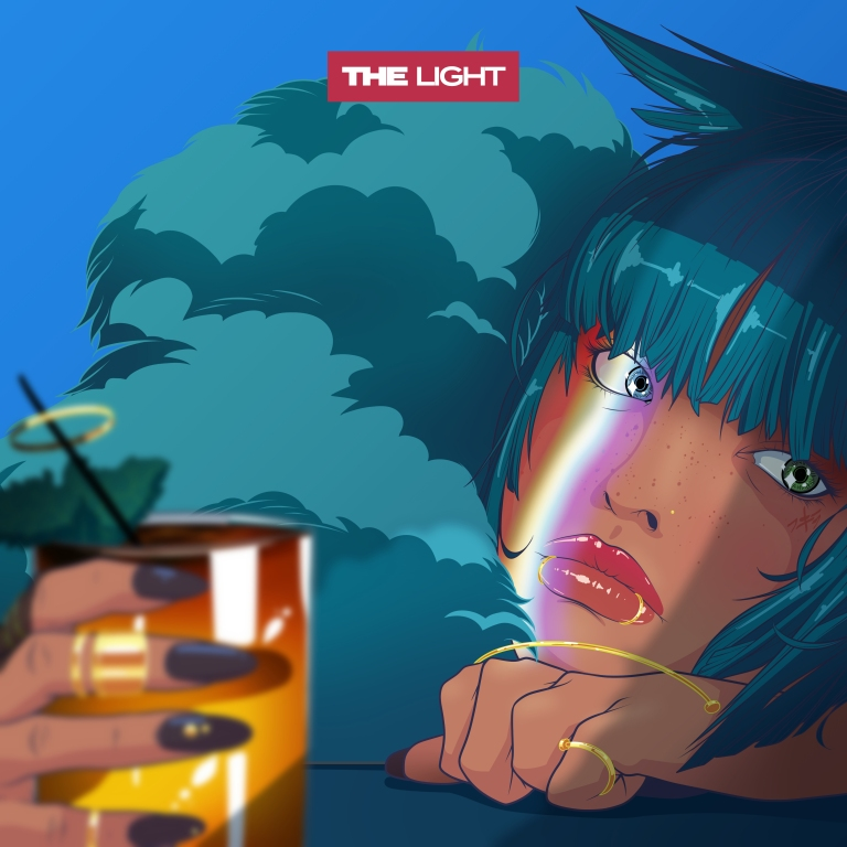 MIHTY  - The Light Cover.JPG