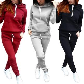 Autumn-Winter-Sport-Suit-Women-Tracksuits-Wine-Pullover-Top-Shirts-Running-Set-Jogging-Suits-Sweat-Pants