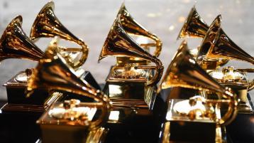 Grammy Noms & Wins