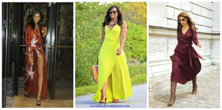 wrap-dress-style